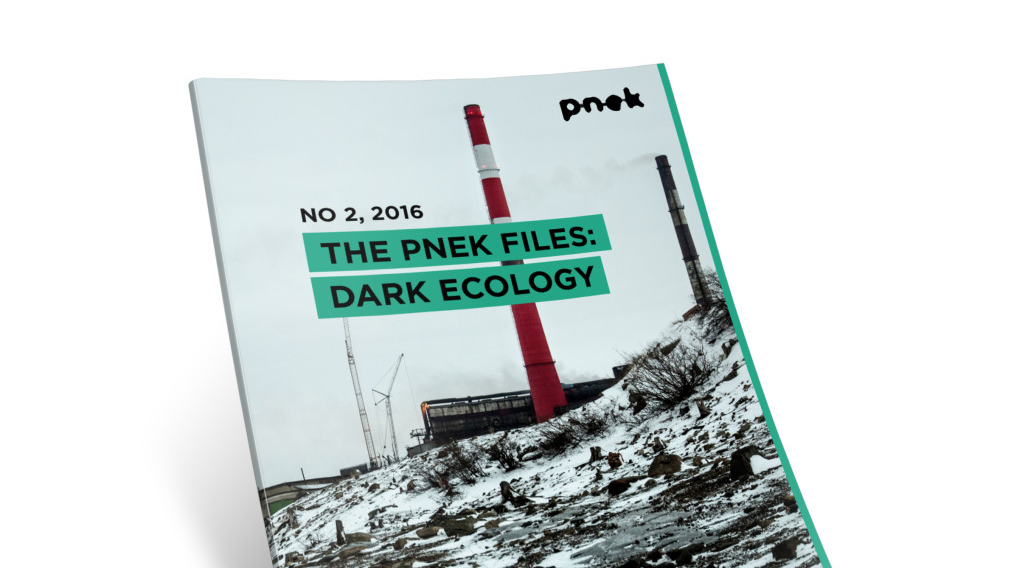 PNEK FILEs: Dark Ecology