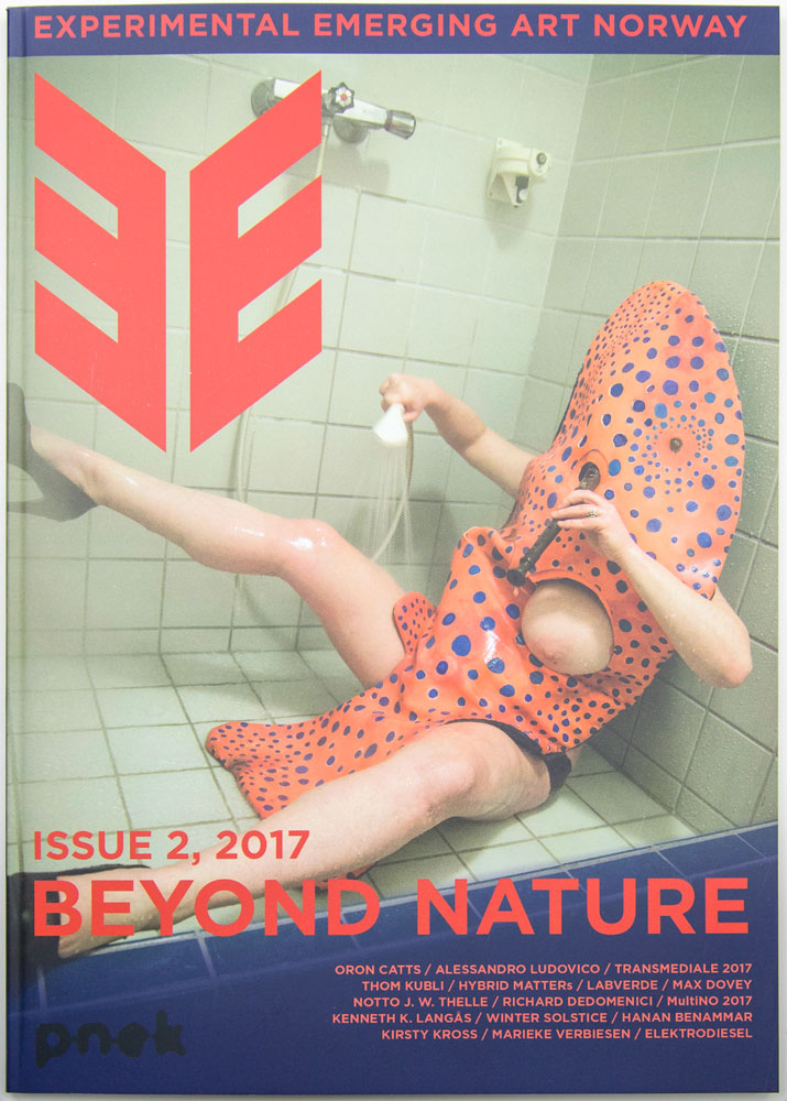 EE #2 : Beyond Nature
